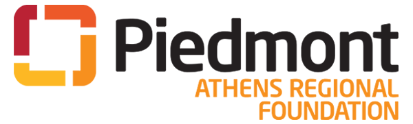 Piedmont Athens Regional Logo